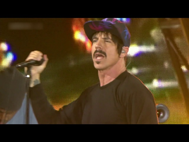 Red Hot Chili Peppers - Snow (Hey Oh) (Rock am Ring 2016)