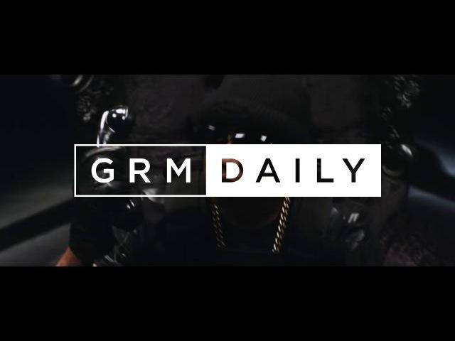 Phantom Roadside G's - Dens Game (Pen Game Cover) [Music Video] | GRM Daily