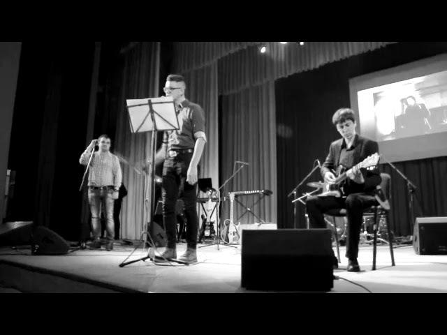 Концерт памяти Андрея Кузьменко Мелитополь 2018 - рекомендую. Светлана Стоялова