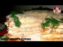 Вкуснятина из Капусты за 15 минут Закусочный торт на Праздничный Стол или Ужин