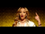 Faith Evans &amp The Notorious B.I.G. Ten Wife Commandments Official Music Video - Explicit