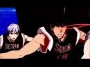 Акаши Сейджуро|Чёрная Звезда|Баскетбол Куроко