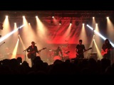 Band of Horses - I've Been Riding With The Ghost - (SongsOhia cover) Fillmore Charlotte - 102716