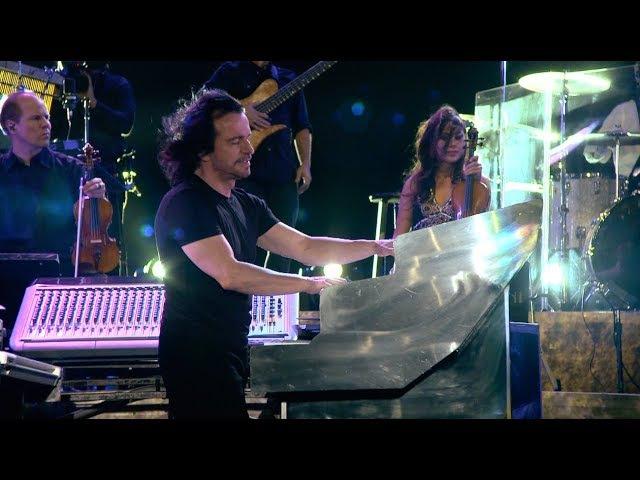 Yanni – EL MORRO_1080p REMASTERED From the Original Master