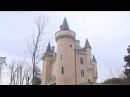Dans l'Indre et le Berry des châteaux à vendre pour le prix d'un appartement à Paris