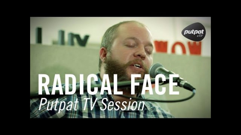 Radical Face - The Crooked Kind (Acoustic Session) (FluxFM | Putpat TV)