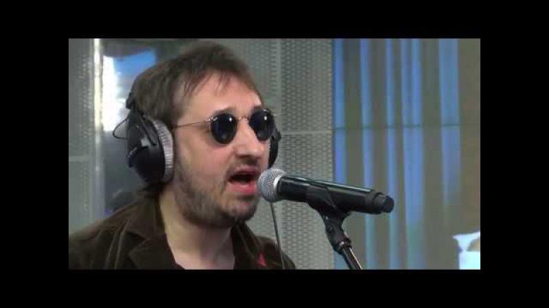 Старый Приятель - Московская Любовь (LIVE Авторадио)
