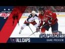 NHL 18 PS4 REGULAR SEASON 2017 2018 Columbus BLUE JACKETS VS Washington CAPITALS 12 02 2017 NBCSN