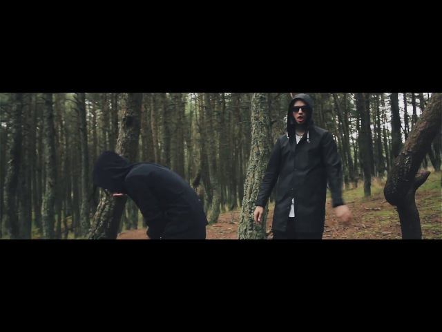 Brazy - Сёрфер (produced by BlackSurfer)