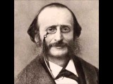 Jacques Offenbach - Fantasio P.De Musset (1872)