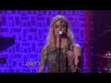 Gin Wigmore Performs 'Black Sheep'