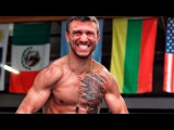 King of the Ring - Vasyl No Mas Lomachenko | Muscle Madness