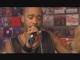 Dead Prez - Hip Hop (live from Fat Beats)