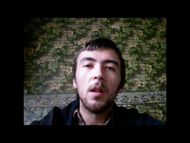 Видео обращение к Хованскому на ГАЙД ПО УМЕРШИМ ЗНАМЕНИТОСТЯМ