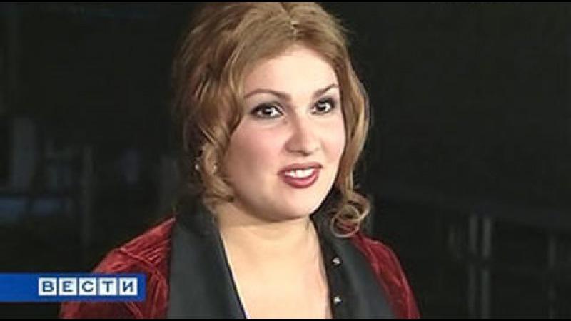 Анна Нетребко оставляет семью ради сцены