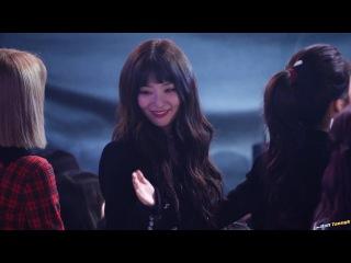 171231 슬기 Seulgi 레드벨벳 Red Velvet 엔딩 Ending @MBC 가요대제전 4K 60P 직캠 by DaftTaengk