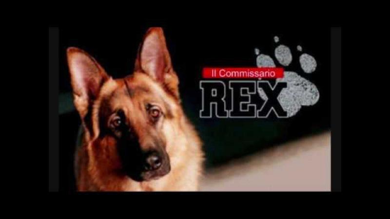 [HD 720p] Rex chien flic ♫ - Générique Instrumental