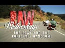 The Fast and The Furiously Handsome - Riley Irvine, Toti Bicicleta, Mauritz Armfelt | Raw Wednesday