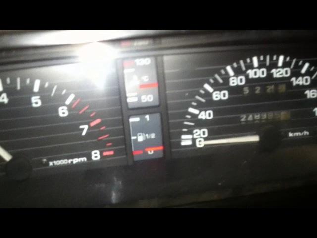 626 gc 1.6 carb acceleration
