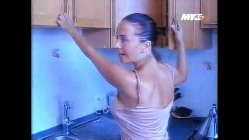 Жанна Фриске - Напросились (Полная версия) Муз тв 2007