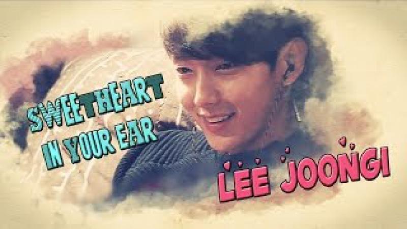 Lee Joon Gi ❤이준기❤내귀에 캔디2-EP5❤Sweetheart in Your Ear❤Something Just Like This