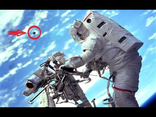 ТОП 5 фактов о которых NASA предпочитает не говорить