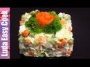 Салат ОЛИВЬЕ без майонеза и картофеля ЕШЬ СКОЛЬКО ХОЧЕШЬ Pea Cucumber and Avocado Salad Recipe