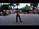 КОНТАКТНОЕ ЖОНГЛИРОВАНИЕ contact juggling 2011 por alexander cruz