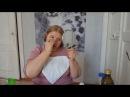 Маска из овсяного молока Часть 3 Омоложение лица Восстановление давления Орлова Ольга