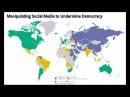 Україна різко опустилася у рейтингу свободи інтернету
