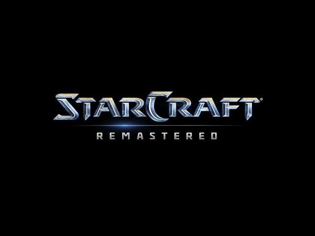 Прохождение:StarCraft BW Remastered (Кампания) (Терран) (Ep 6) Вперёд ОЗД !