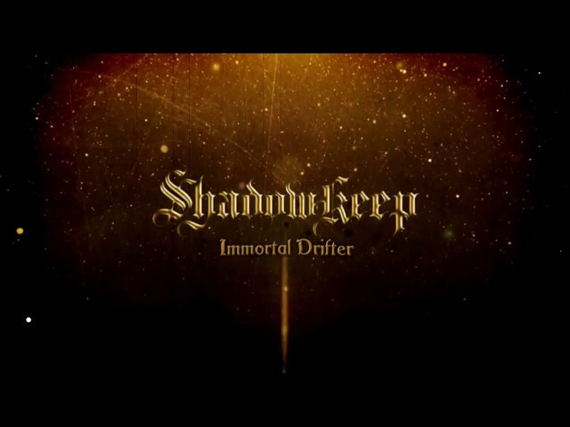 SHADOWKEEP - Trailer for the upcoming album ShadowKeep (PURE STEEL RECORDS)