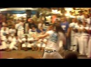 Jogos do Rio 2012 - Abadá Capoeira - Categoria C