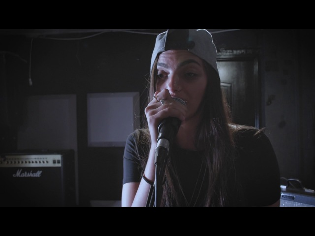 Neta Hait- Lose Yourself (Eminem Cover)