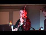 04_Джаз в Осенних Тонах. Niccolo Paganini  Caprice №24