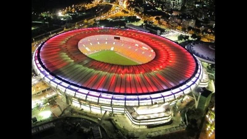 Football Stories - Il Derby di Rio De Janeiro