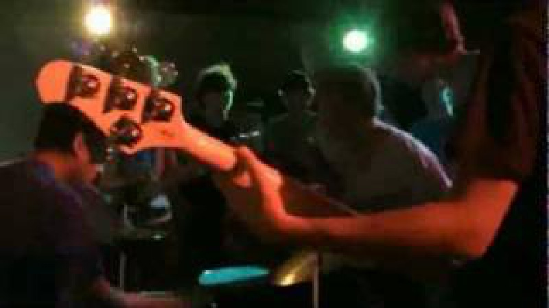 Midwest Pen Pals - Bobby Markos Posi Talk (Live)