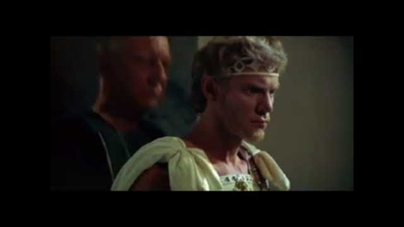 Калигула.империя древний рим