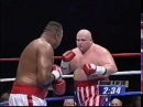 BUTTERBEAN vs LARRY HOLMES. BEST BOXING MATCHES! MMA EMPIRE!