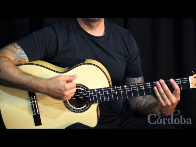 Basic Flamenco Techiniques, Part 2: Subdivision and Time
