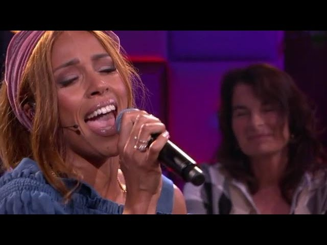 Glennis Grace - Love On The Brain - RTL LATE NIGHT/ SUMMER NIGHT