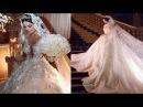 اجمل فساتين الزفاف 2018 💕فستان الاحلام لكل عر 16