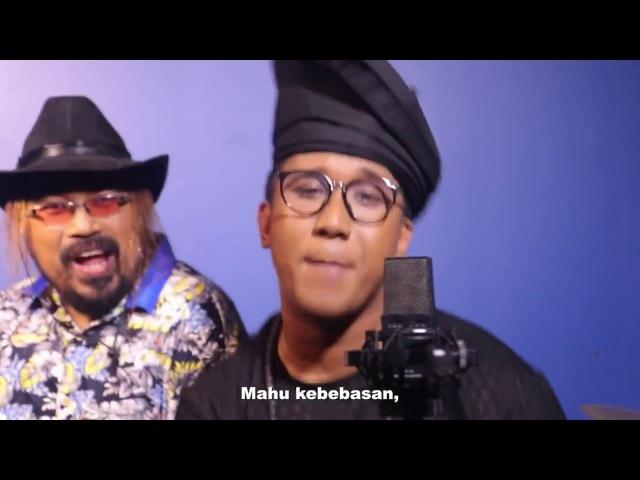 Luis Fonsi - Despacito (Malay Version - Incognito) 2017