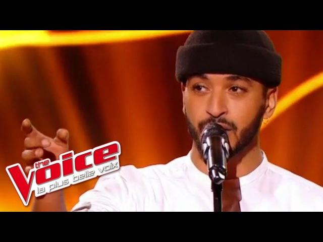 Stromae – Formidable   Slimane Nebchi   The Voice France 2016   Epreuve Ultime