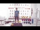 12 Упражнение с гирей «Полурывок гири» Ксения Дедюхина 12 eghfytybt c ubhtq «gjkehsdjr ubhb» rctybz ltl.[byf