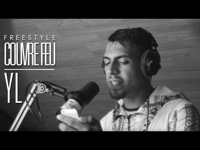 YL - Freestyle COUVRE FEU sur OKLM Radio {OKLM TV}