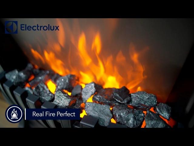 Очаг электрический Electrolux Classic EFP/P- 1020LS