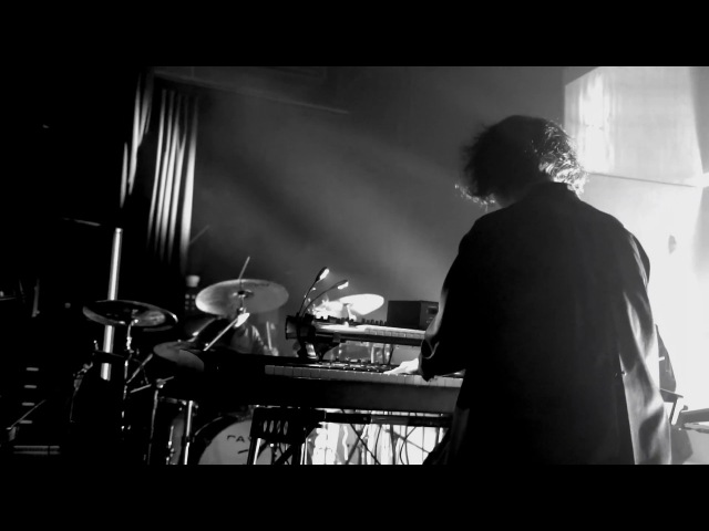Mouse on the keys Dark Lights Live in Tokyo 2017 11 30