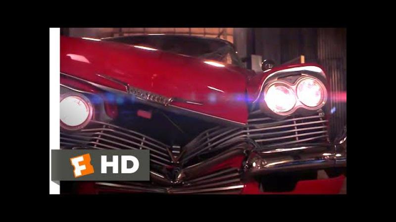 Christine (1983) - Show Me Scene (410) | Movieclips