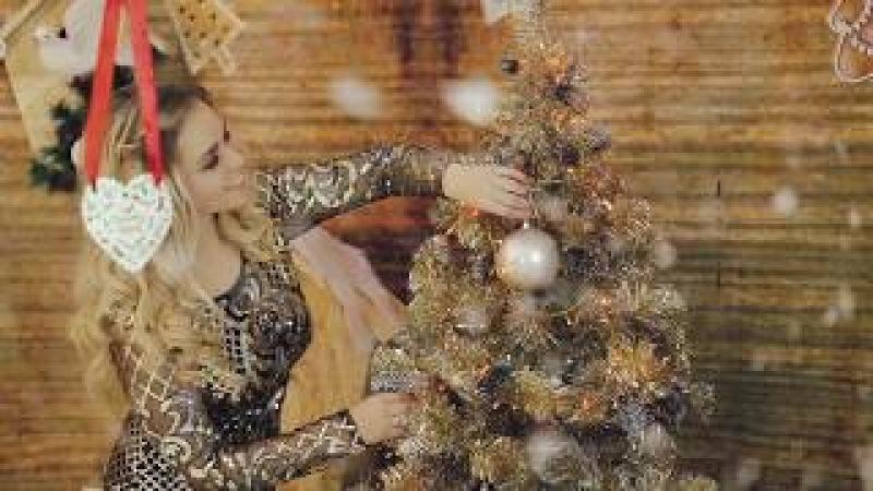ТНЕУ Новий Рік 2018 співає Лілія Савчин » Freewka.com - Смотреть онлайн в хорощем качестве